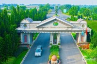 Đất Biên Hòa đối diện sân golf Long Thành, giá chỉ 940 triệu/100m2, thổ cư 100%,
