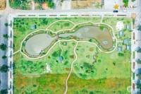 Dự án Đại đô thị Sinh thái mới giữa trung tâm Thành phố Cần Thơ