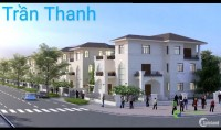 Bán đất - nhà dự án Khu đô thị Eco City Buôn Ma Thuột
