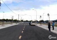 Kinh doanh thua lỗ bán gấp lô đất ngay quốc lộ 14E, gần trung tâm thị trấn