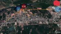 Kẹt tiền bán gấp miết đất mặt tiền đường Điện Biên Phủ 164m2 giá 3,6 tr/m2