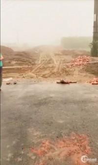 Lô Đất Màu Đỏ !! Cần Bán Gấp Lô 42,0m2 tại Đặng xá, Gia Lâm, Hà Nội