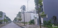 cần bán lô góc Biệt thự 230m2 đường 14m Đông Nam sau Shophouse A2.3 BT4 Thanh Hà