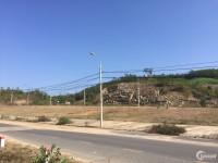 Bán đất xây khách sạn KĐT mới Khánh Vĩnh - Nha Trang, 669tr/ nền