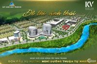 Khu đô thị đầu tiên và duy nhất tại phía Tây Nha Trang
