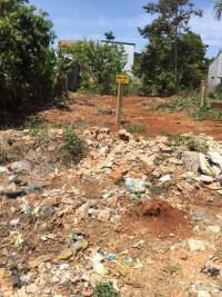Mình cần bán lô đất gần bệnh viện thị xã Buôn Hồ, 15x36,6m, giá 90tr/m