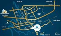 Khu Đô Thị Gem Sky World Của Tập Đoàn Đất Xanh Gần Sân Bay Long Thành