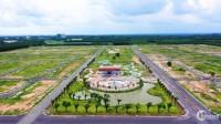 Đất nền ngay tthc Nhơn Trạch, Đồng Nai chỉ 750 triệu/nền