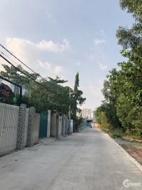 Cần Bán Gấp lô đất thổ cư – Nguyễn Đôn Tiết, xây dựng tự do, giá tốt nhất tại Q2