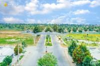 Đại đô thị Sinh Thái Mới tại Cần Thơ