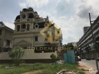 Phát mãi ngân hàng bán lô đất Biệt thự khu Nam Thiên chỉ 100tr/m2  TP HCM