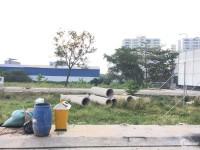Bán đất đường Hồ Văn Long đối diện chung cư Lê Thành-Tân Tạo