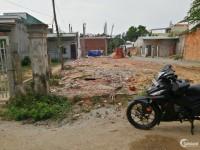 Bán Đất Mặt Tiền Nguyễn Tự Tân, Phường Trần Phú, T.phố Quảng Ngãi