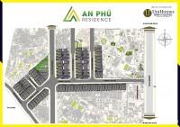 Cần bán gấp lô đất 68m2 đã có sổ, ngay trung tâm thành phố Thuận An.