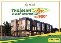 Cần bán lô đất mặt tiền 68m2 với giá cực rẻ tại tung tâm thành phố Thuận An.