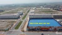 Cần bán gấp lô đất gần trường học Quốc tế - Cạnh Vincom Uông Bí