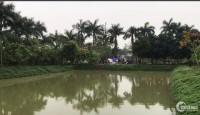Bán trang trại 1.5 hecta Nam Hồng Đông Anh