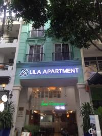 Cho thuê khách sạn 16PN mới đẹp 100% trung tâm Phú Mỹ Hưng, Quận 7 TP HCM