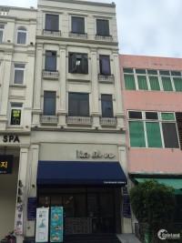 New! Cho thuê khách sạn cao cấp 16 phòng ở Phú Mỹ Hưng, Quận 7 giá tốt TP HCM