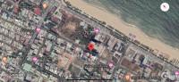 Cho thuê Kiot đường Trần Bạch Đằng,khu KS-CH Mường Thanh,biển Mỹ Khê, Đà Nẵng MT