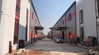 Cho thuê nhà xưởng Quế Võ 1 – 1.350m2, có trần thạch cao, Giá siêu đẹp.