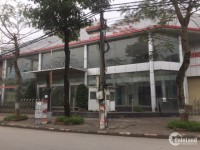 Cho thuê mặt bằng DT 970m2 KCN Ngọc Hồi Thanh Trì Hà Nội.