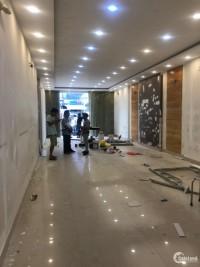 Cho thuê nhà đường phan đăng lưu 3 tần diện tích 155 m2 giá 25 triệu
