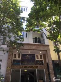 Mới 100% Cho thuê khách sạn 11 phòng khu Hưng Phước mé c.cư Sky Garden TP HCM