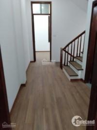 Cho thuê nhà KĐT Đại Kim  đường Nguyễn Cảnh Dị, DT 55m2 x 4 tầng LH 0963 376 379