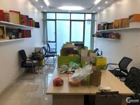 Văn phòng cho thuê giá rẻ, đầy đủ tiền nghi, mặt tiền đường quận Phú Nhuận