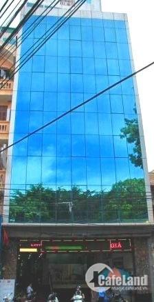 Toà nhà 12 tầng, 152 Phó Đức Chính Cửa Bắc, trống DT 75m2, 125m2 giá 210k/m2/thá