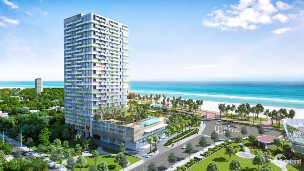 DIC STAR APART'S HOTEL - CSJ TOWER VŨNG TÀU
