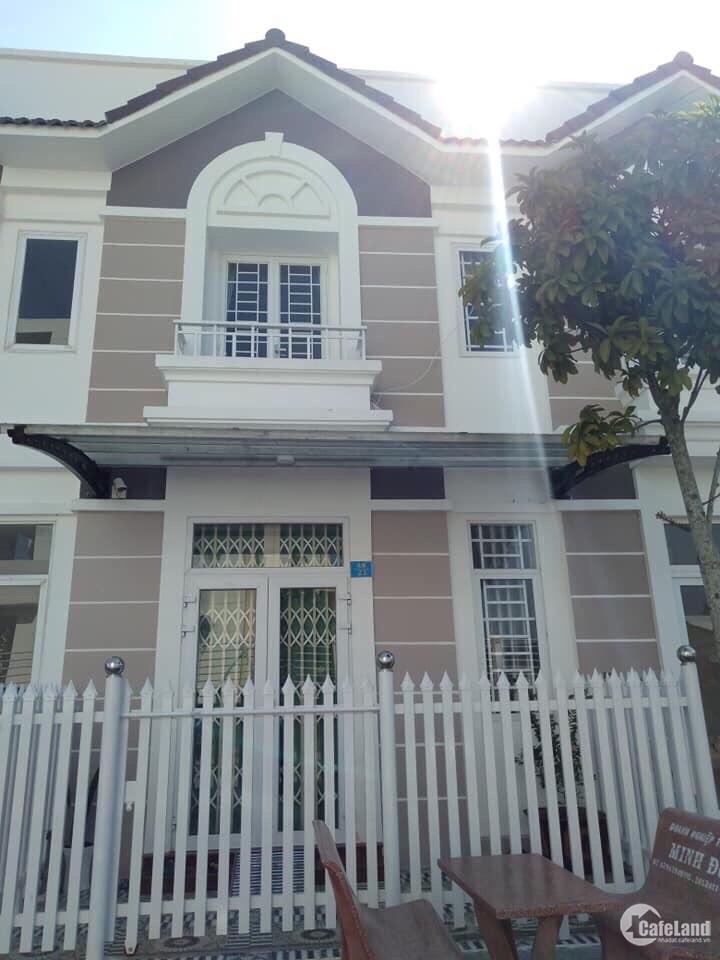Nhà Ở Xã Hội 1 trệt 1 lầu-Khu Đô Thị Mới Trà Vinh