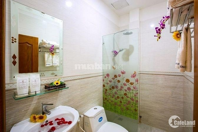 cần bán khách sạn 3 sao tại : 56 hoàng diệu –Phường Phước Ninh –Q. Hải Châu –TP.
