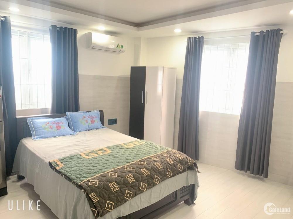 Bán khách sạn 6 tầng Khu Đô Thị Vĩnh Điềm Trung – TP.Nha Trang.
