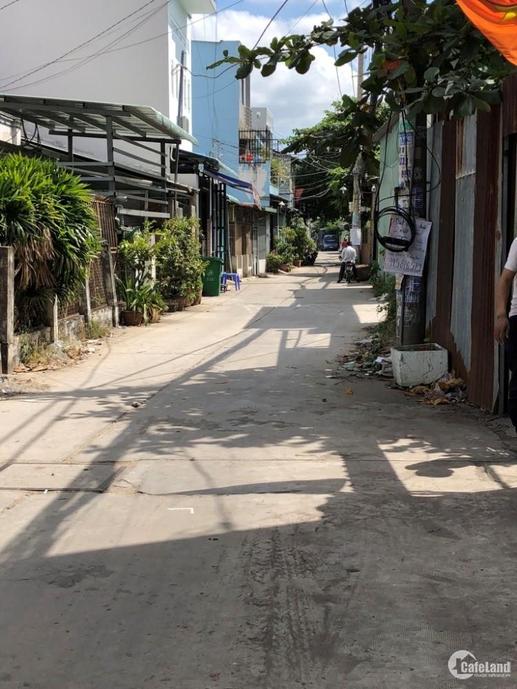 bán gấp dãy nhà trọ 8p + 1kiot đường Nguyễn Ánh Thủ Q12 giá 1,1 tỷ