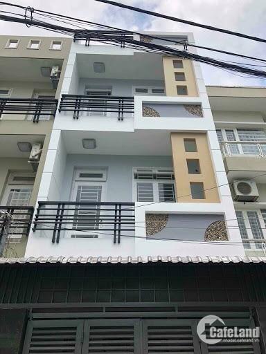 Nhà bán HXH 373 Lý Thường Kiệt , Tân Bình, 3,9x18m , 3 tầng, 5PN , chỉ 6,5 tỷ