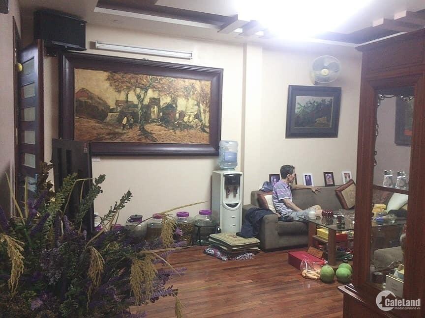Cần bán nhà riêng phố Vũ Trọng Phungj Thanh Xuân, Dt 54m, xây 3 tầng.
