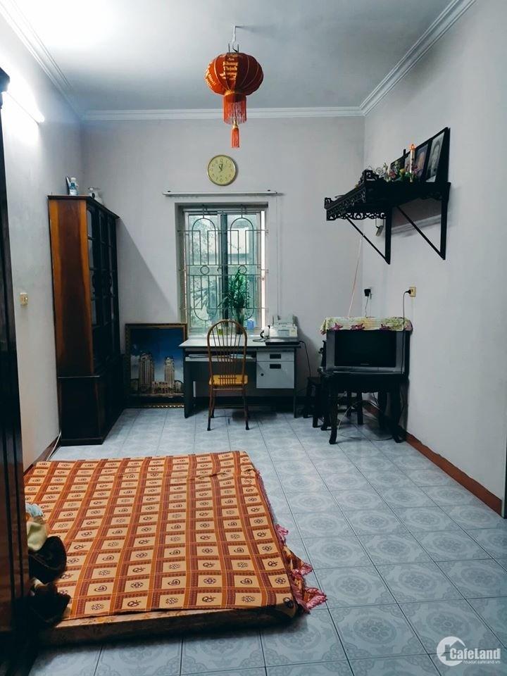 Bán nhà Thanh Xuân ,DT 60m2 , Ô tô đỗ cửa  ,Giá Nhỉnh 3Tỷ