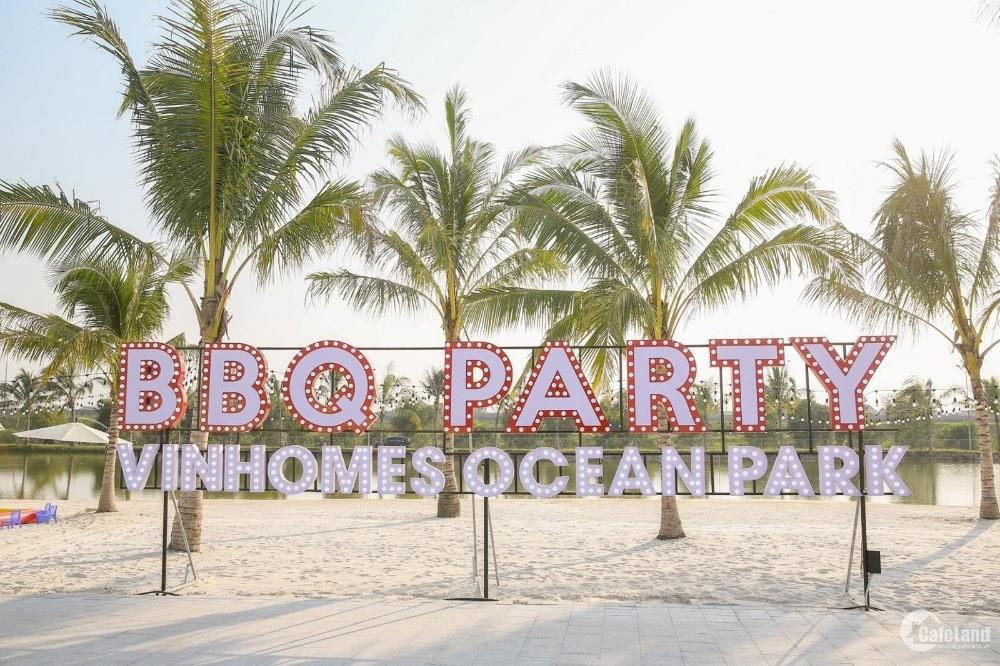 Cho thuê căn hộ Vinhomes Ocean Park – Trâu Qùy, Gia Lâm . Gía 7tr. Lh:0337303939