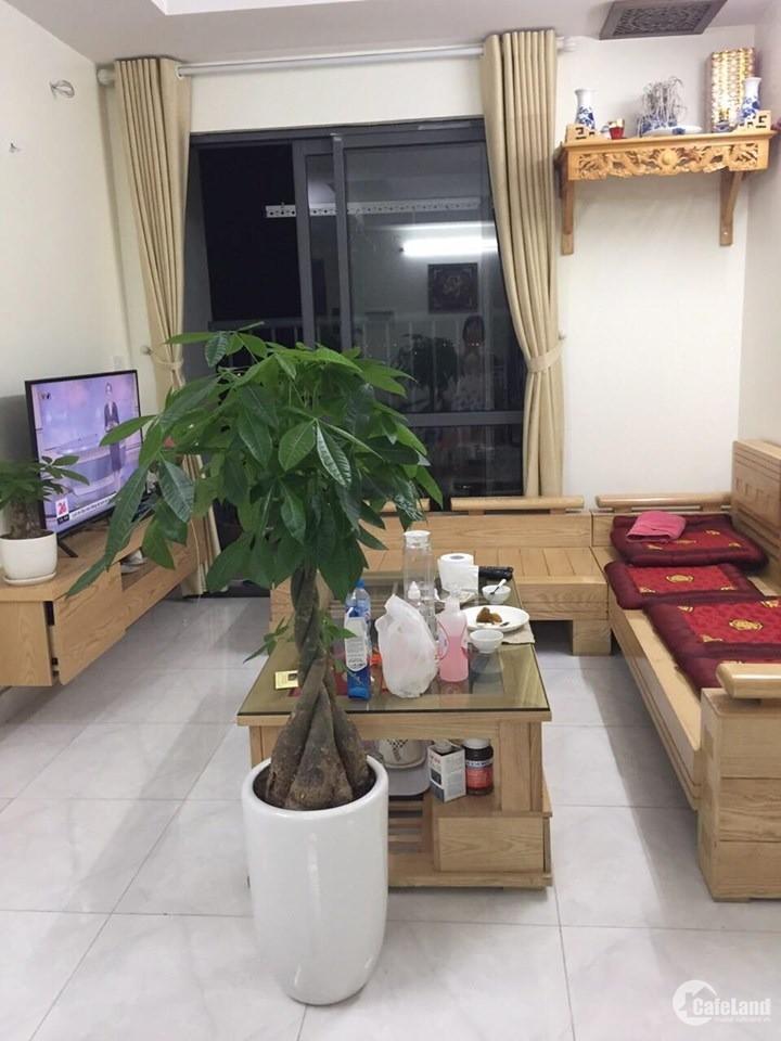 Cho thuê chung cư Rice Sông Hồng Gia Quất Long Biên.2 ngủ 2 vệ sinh.S:70m2.