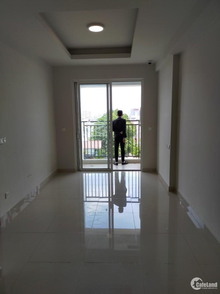 Chung cư Richstar Quận Tân Phú 53m² 2PN -Giá:9,5Tr