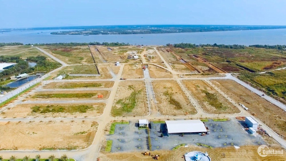 Còn vài suất nội bộ giá gốc CĐT Hai Thành 1.3 tỷ/nền DA Hiệp Phước Harbour View