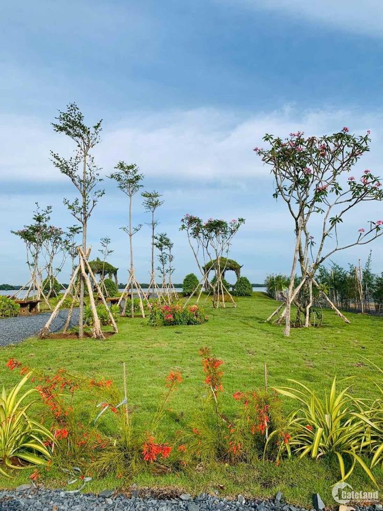 Tận hưởng cuộc sống xanh với Hiệp Phước HarbourView - LH 0812512439