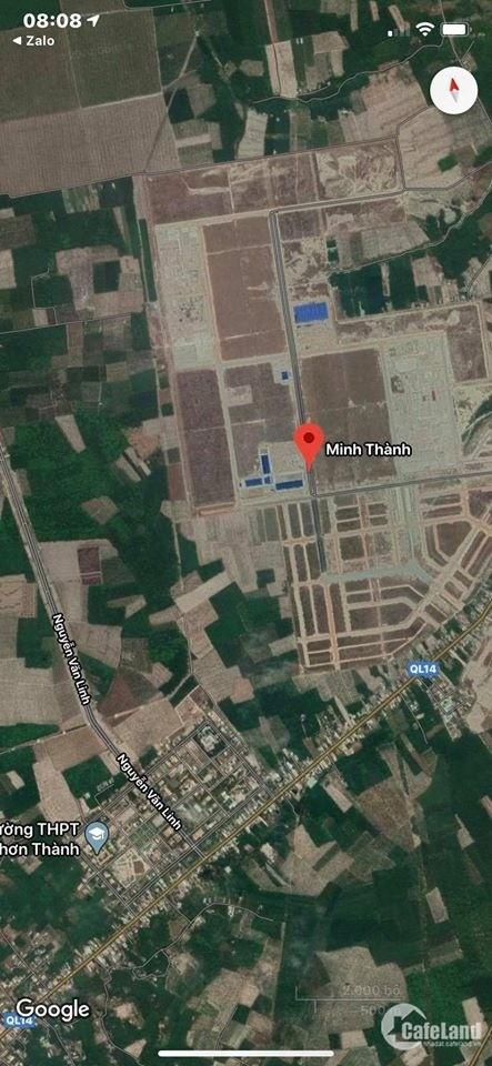 Cần bán Đất Chính Chủ, Chơn thành, Bình Phước(180m2)