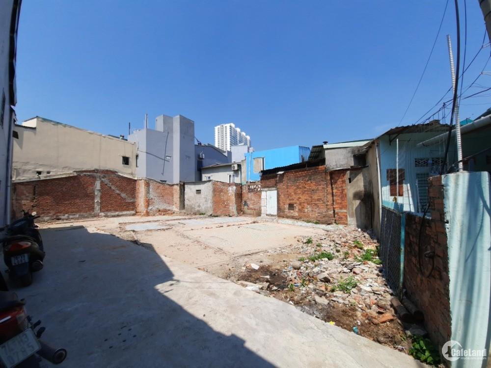 Bán gấp lô đất kiệt TTTP gần Vĩnh Trung Plaza