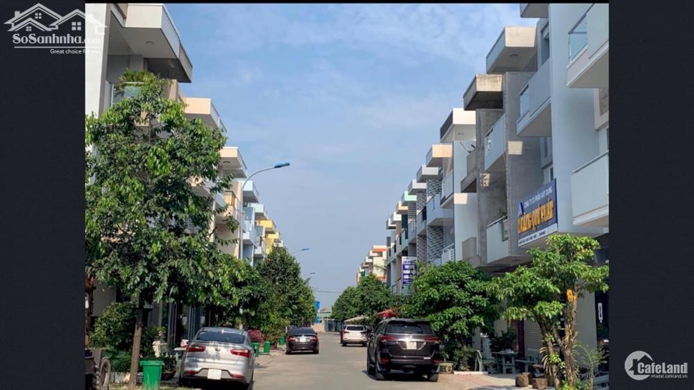 Cho thuê nhà mặt tiền, phường trảng dài,Tp Biên hoà,ĐN