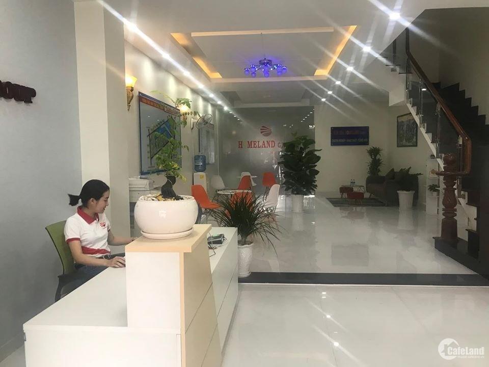 Cho thuê văn phòng sát chung cư SKY9 , khu dân cư đông , LH : 0938.998.323
