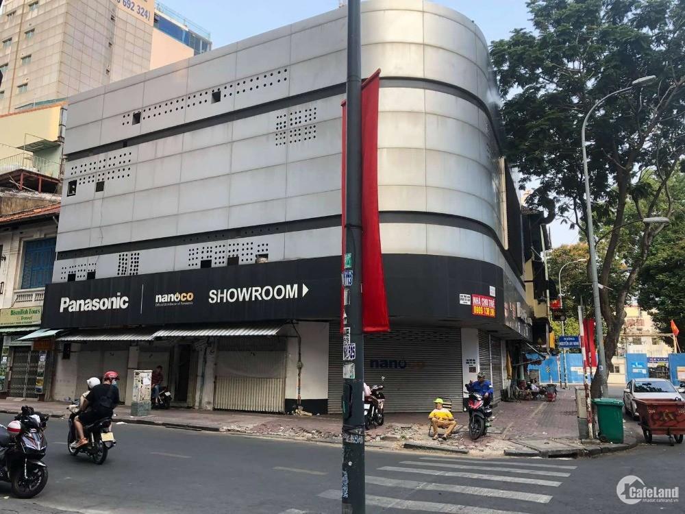 Cho thuê mặt tiền 8x16m Phan Xích Long, hầm 5 tầng, 6.200USD