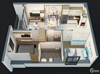 Chính chủ bán căn hộ Bcons Miền Đông - 2PN2WC - diện tích 53,55m2 - tầng 17